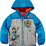 Disney Collection Miles Puffer Jacket