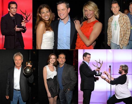 Spike TV Guy Choice Awards