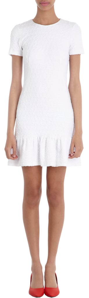Opening Ceremony Posey Ruffle Dress