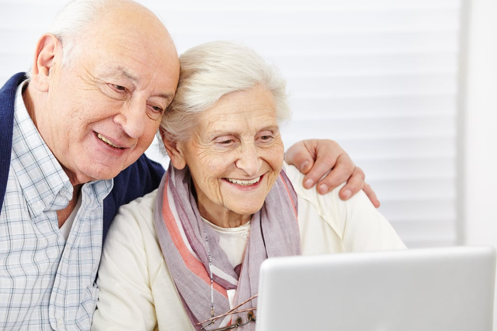 Social Media and Older Adults