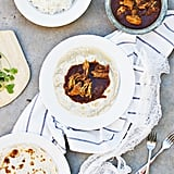 Classic Mexican Chicken Mole