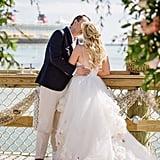 Disney Cruise Wedding