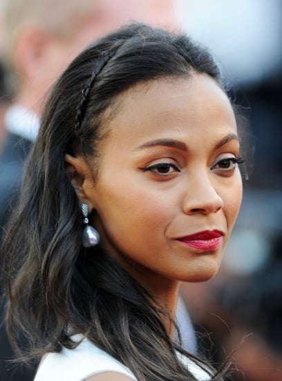 Zoe-Saldana-headband-which-she-donned-Cannes-Film