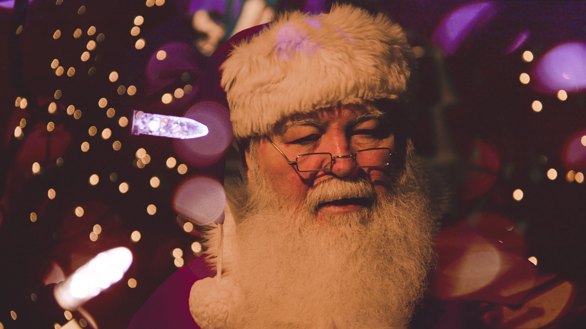 As Hard as It May Be, There Comes a Point Where a Child Has to Stop Believing in Santa