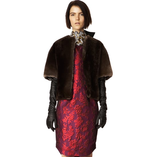 Vera Wang Pre-Fall 2013 | Pictures