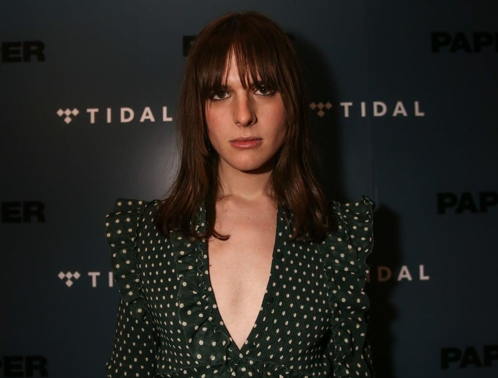 Hari Nef For L'Oréal Paris