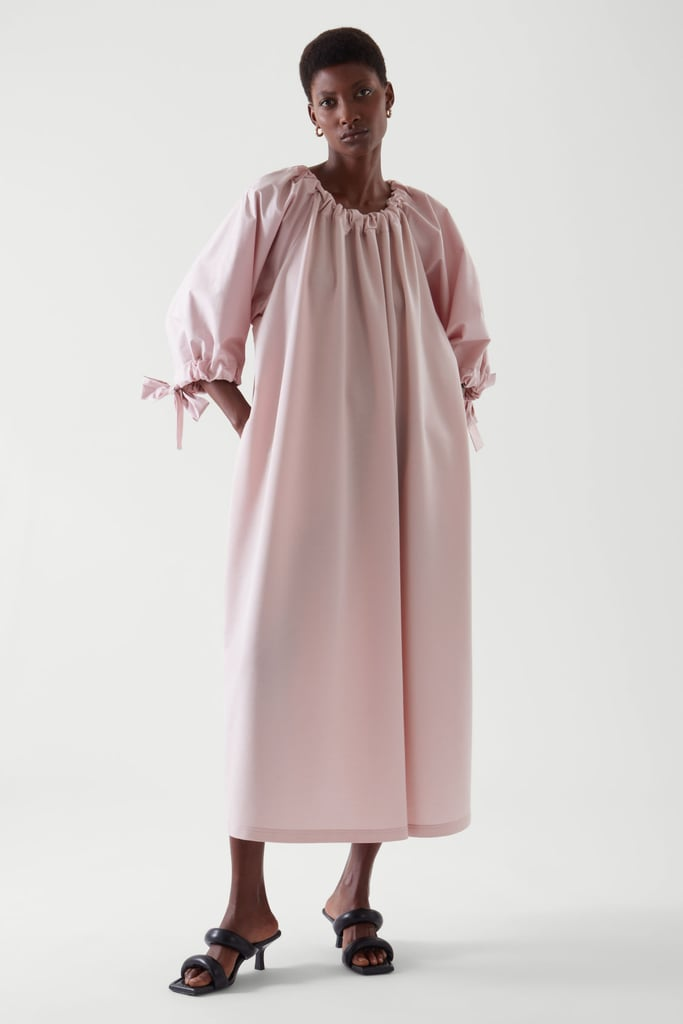 Pouf Sleeves
