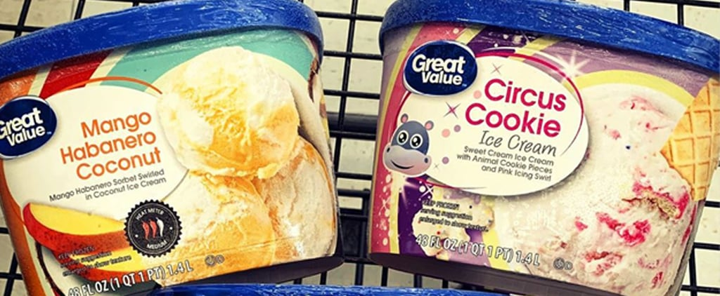 Walmart's Margarita and Root Beer Float Ice Creams | Photos