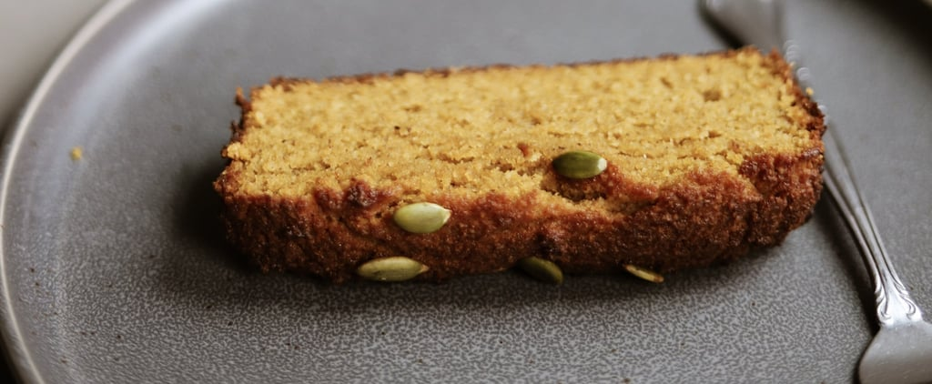The Best Low-Carb, Keto-Friendly Pumpkin Bread Recipe