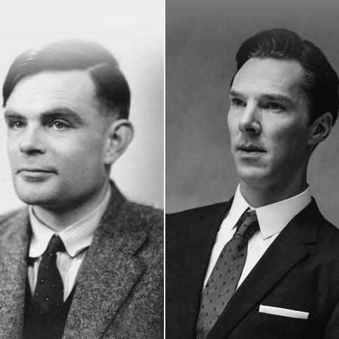Alan Turing Biography