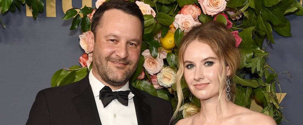 Dan Fogelman and Caitlin Thompson Pictures