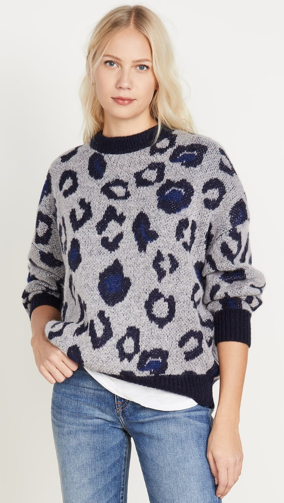 ANINE BING Raigh Sweater