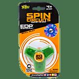 Zing Spin Circuits