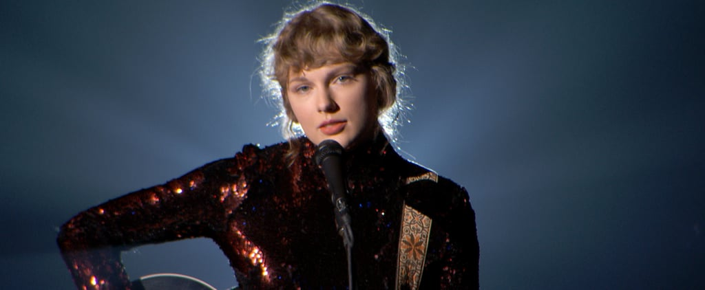 Taylor Swift Is Releasing an Album Called Evermore