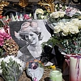 Princess Diana Death Anniversary Tributes August 2017
