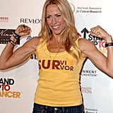 "In 2011, Sheryl Crow shared the silver lining of her 2006 breast cancer diagnosis: ""Anyone who's diagnosed with anything will agree that such news is not only a showstopper but also an opportunity to recreate the way you live and how you look at life. It was for me."""