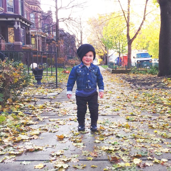Parenting in a Big City