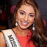 Miss Utah: Her Nose