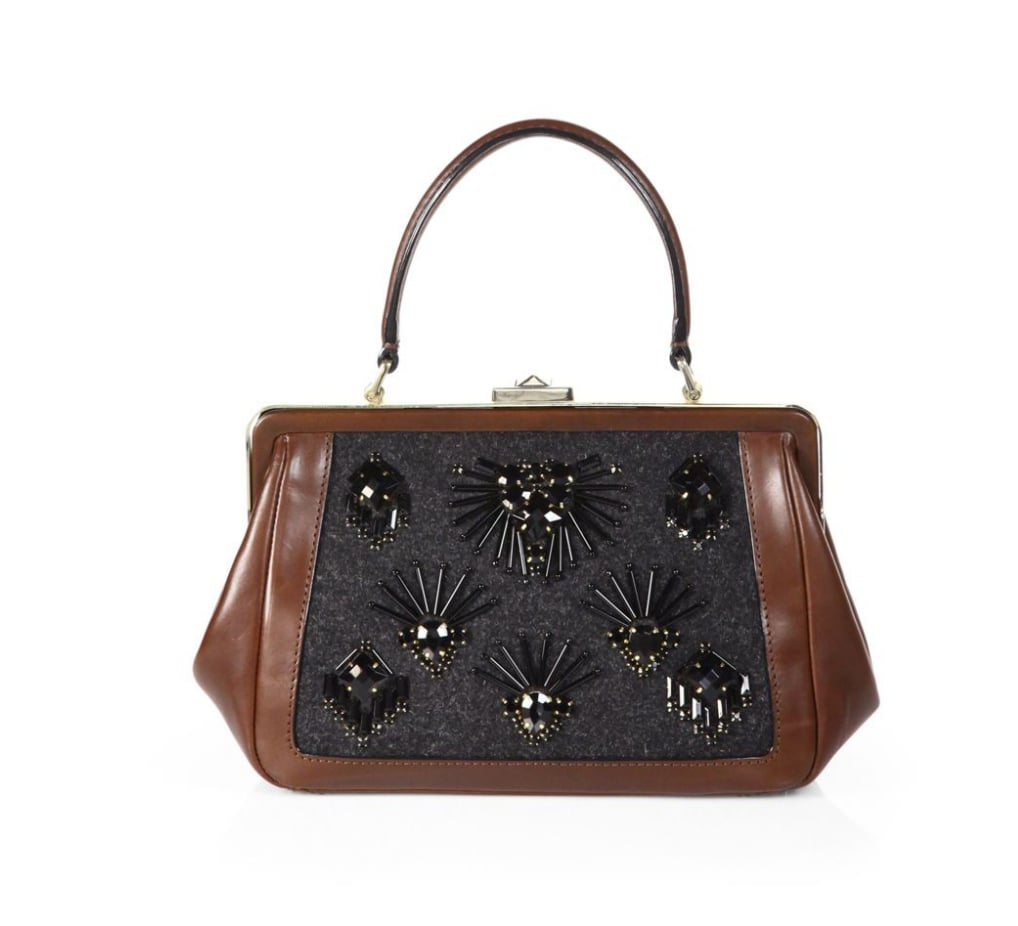 Kate Spade Cricket Street Small Emilia Top Handle Bag ($478)