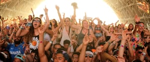 6 Travel Hacks From a Festival Junkie