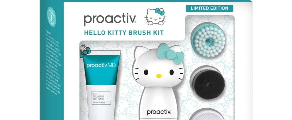 Proactiv Hello Kitty Brush Kit