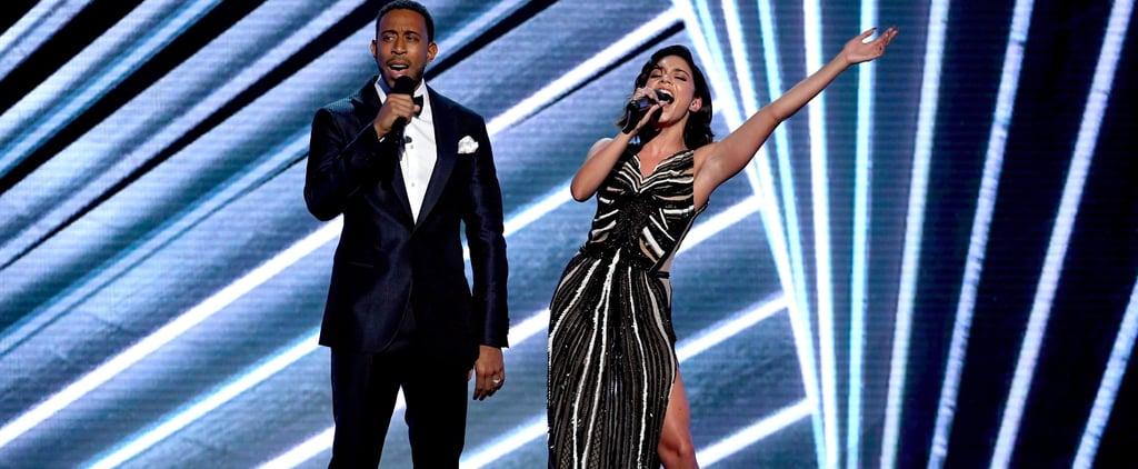 Vanessa Hudgens Rapping Nicki Minaj on Stage Is Just as Cringeworthy as It Sounds