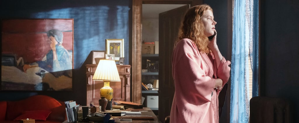 Netflix's The Woman in the Window | Parents' Guide