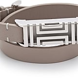 Tory Burch Fitbit Leather Bracelet