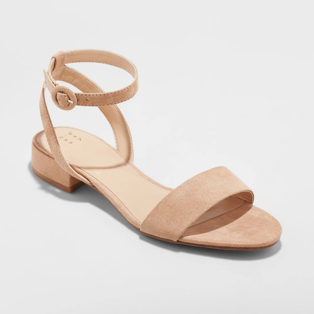 6f85fab15d86 Winona Ankle Strap Sandals