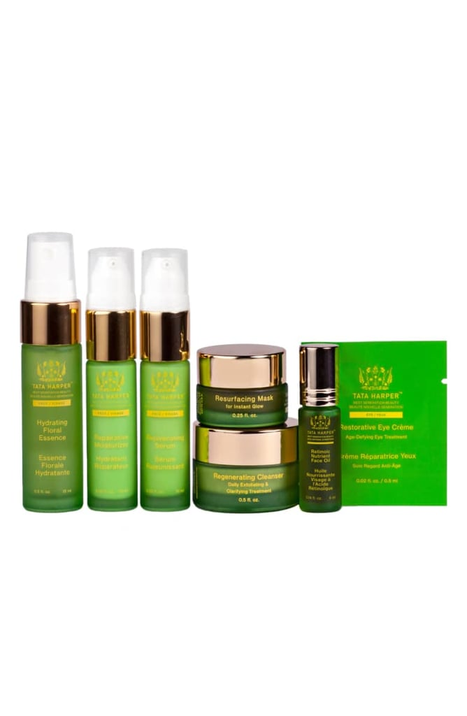 Tata Harper Skincare Daily Essentials Set