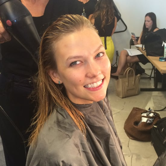Beauty Tips From Models At Fashion Week