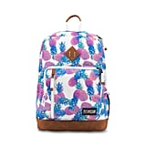 Pastel Pineapples Trans by JanSport Dakoda Daypack