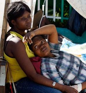 Ways To Donate To Haiti