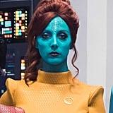 Milanka Brooks as Elena