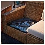 Sollerön Two-Seat Modular Sofa