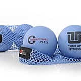 Tune Up Fitness Therapy Ball PLUS Pair in Tote
