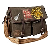 Graphic Messenger Bags