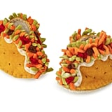 For Infants: Taco Booties