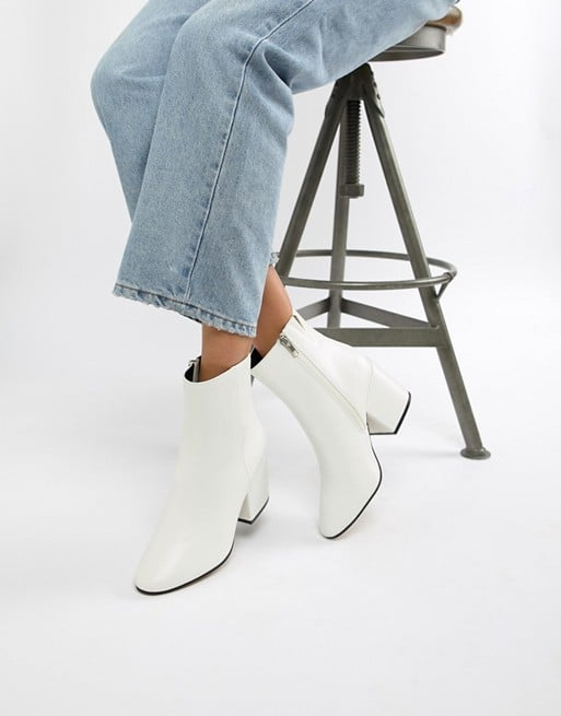 ASOS Eve Ankle Boots