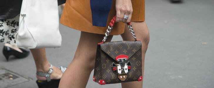 Celebrities Carrying Louis Vuitton Bags