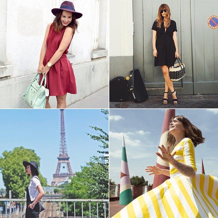 Fashion Girls Instagram: French Fashion Girls To Follow On Instagram