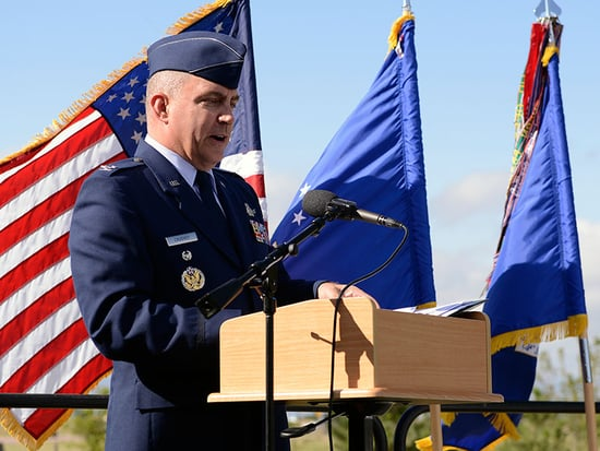 High-Ranking Air Force Colonel Accused of Rape Found Dead in Colorado Home: Police