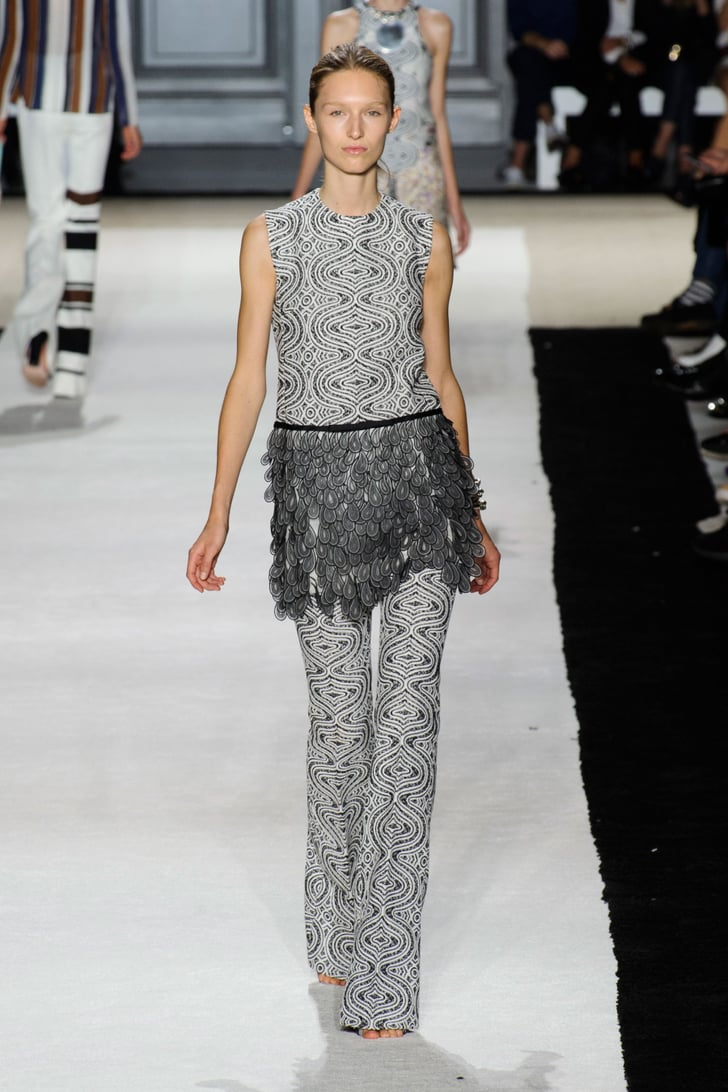 Spring Fashion Trends 2015 | Runway
