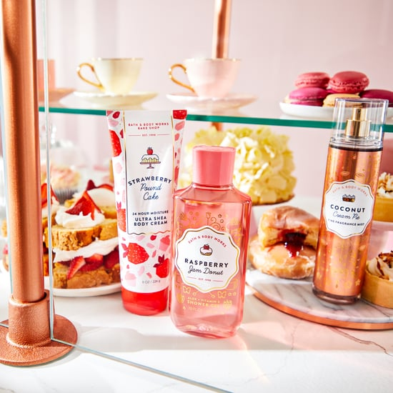 Bath & Body Works Valentine's Day Products 2021