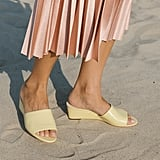 Loeffler Randall Tilly Wedge Slide