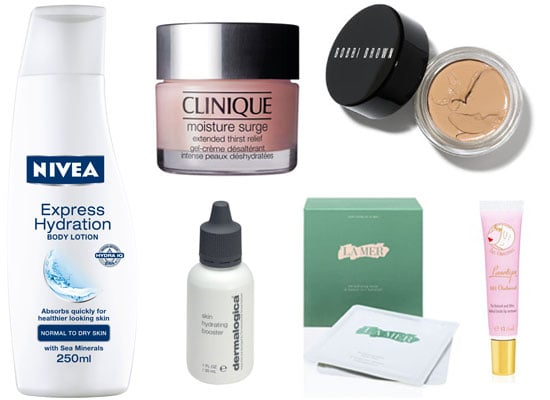 Bella's Must-Have Winter Moisturising Skincare, Makeup, Hand Creams and Body
