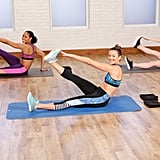 10 Minutes to Your Flattest Belly Ever