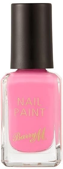 Barry M Classic Nail Paint