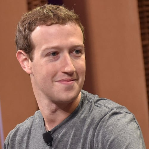 Mark Zuckerberg's Comment on Dating Nerds