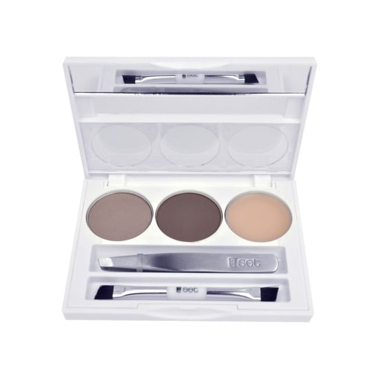 NP Set Essential Brow Set Review